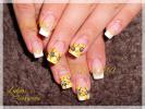 Мои работы - Студия ногтевого сервиса Любови Шкуриной. Наращивание ногтей г. Хотьково - 2013-01252