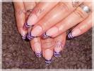 Мои работы - Студия ногтевого сервиса Любови Шкуриной. Наращивание ногтей г. Хотьково - 2013-01253