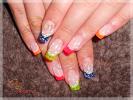 Мои работы - Студия ногтевого сервиса Любови Шкуриной. Наращивание ногтей г. Хотьково - 2013-01255