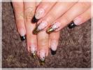 Мои работы - Студия ногтевого сервиса Любови Шкуриной. Наращивание ногтей г. Хотьково - 2013-01257
