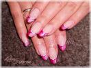 Мои работы - Студия ногтевого сервиса Любови Шкуриной. Наращивание ногтей г. Хотьково - 2013-01259