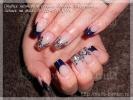 Мои работы - Студия ногтевого сервиса Любови Шкуриной. Наращивание ногтей г. Хотьково