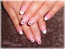 Мои работы - Студия ногтевого сервиса Любови Шкуриной. Наращивание ногтей г. Хотьково - 2013-01260
