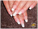 Мои работы - Студия ногтевого сервиса Любови Шкуриной. Наращивание ногтей г. Хотьково - 2013-01261