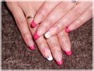 Мои работы - Студия ногтевого сервиса Любови Шкуриной. Наращивание ногтей г. Хотьково - 2013-01262
