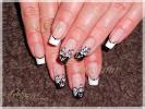 Мои работы - Студия ногтевого сервиса Любови Шкуриной. Наращивание ногтей г. Хотьково - 2013-01263