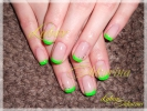 Биогель, Гель-лак - Студия ногтевого сервиса Любови Шкуриной. Наращивание ногтей г. Хотьково