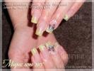 Работа на тему Модное лето-2013 - Студия ногтевого сервиса Любови Шкуриной. Наращивание ногтей г. Хотьково